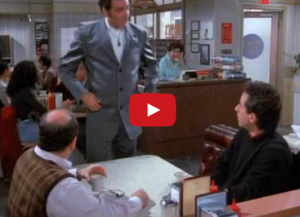Carpet Cleaning Cult – Hilarious Seinfeld Episode