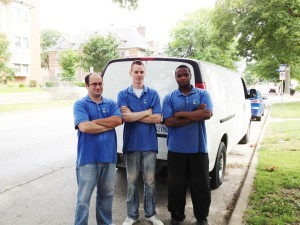 Cleaner's Spotlight: PacePro In Champaign IL