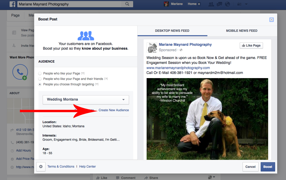 Facebook Ads For 2016 Tips, Tricks, And A Overall How-To