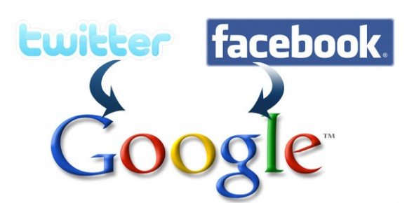 The New SEO: Does Google Use Facebook To Rank Your Website