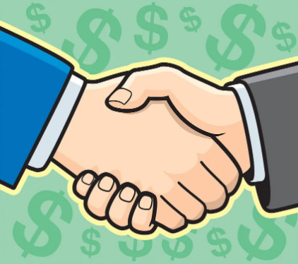 High Networking Profits For Carpet Cleaners