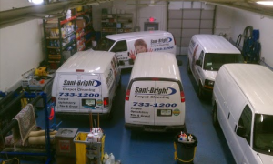 King Is Conquering Water Damage Restoration in Indianapolis