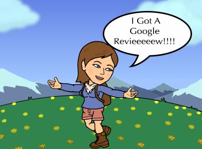 Sample E-Mail To Get Google Reviews