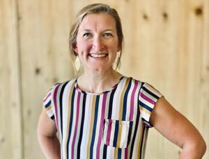 Sarah Maeschen
