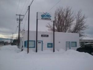 Snow, Snow, SEO, And More Snow