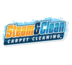steam clean logo